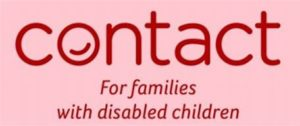 Logo for Contact