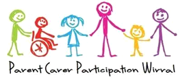 Logo of a Parent Carer Forum